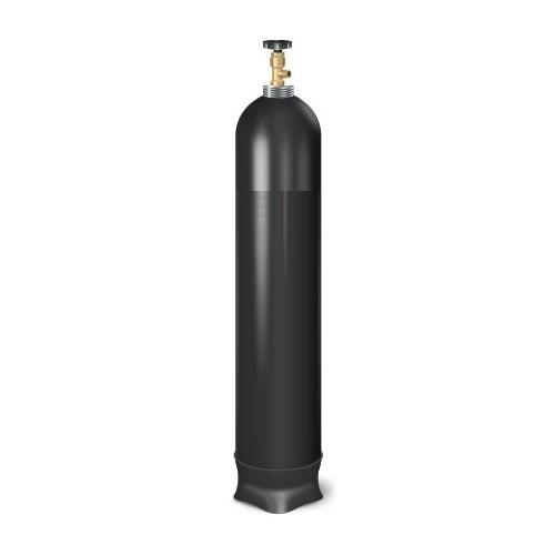Пивной газ в баллоне 40л