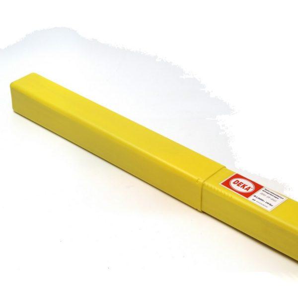 Алюминиевый пруток DEKA ER4043
