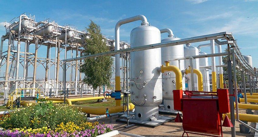 Общая характеристика рынка технических газов